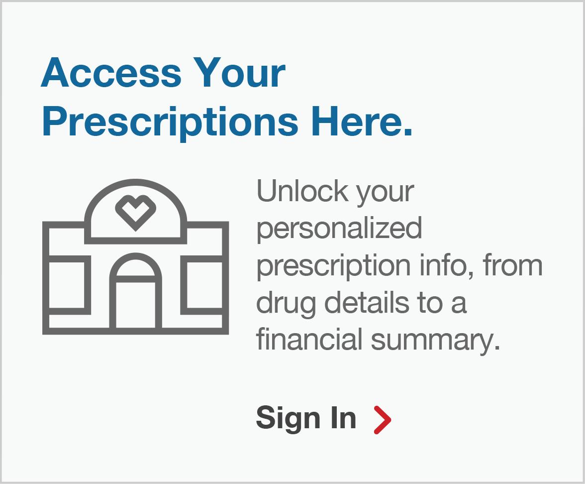 Pharmacy | Manage, Transfer, & Refill Prescriptions Online | CVS